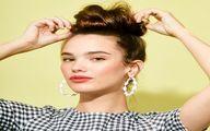 افزایش حجم مو با ترفند های ساده و جالب