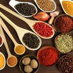 غذاها و میوه هایی که دارای طبع گرم هستند