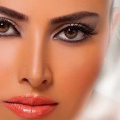 ۱۵ نکته آرایشی، خاص صورتهای لاغر