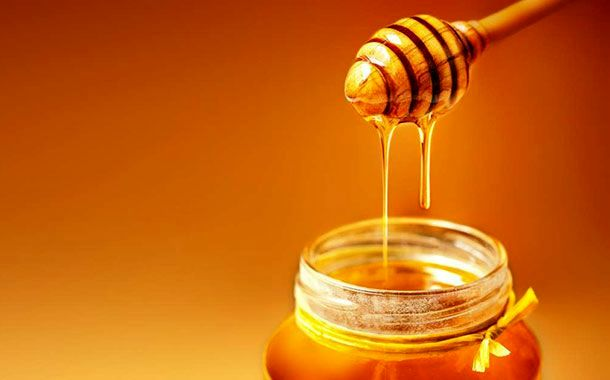 روش  آسان تشخیص عسل اصل از  تقلبی