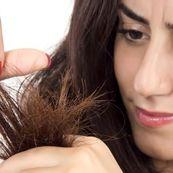 چطور خشکی مو را از بین ببریم
