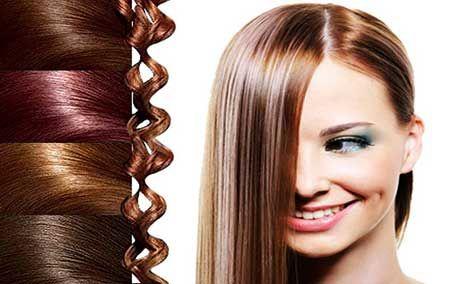آنچه که از رنگ مو باید بدانید