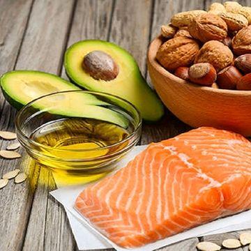 چربیهای خوراکی مفید برای بدن از چه موادی تامین میشود؟