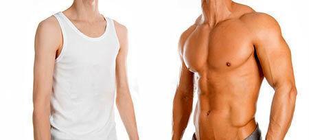 روش های سریع افزایش وزن