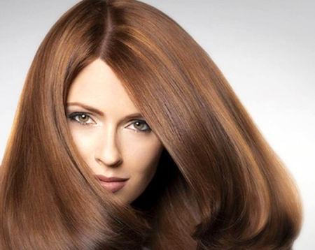 با استفاده از طب سنتی موی خود را پرپشت کنید