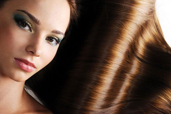 بهترین رنگ موهای موجود در طبیعت و بدون مواد شیمیایی