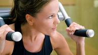 چرا در حین عضله سازی، نباید نگران افزایش وزن خود باشیم؟