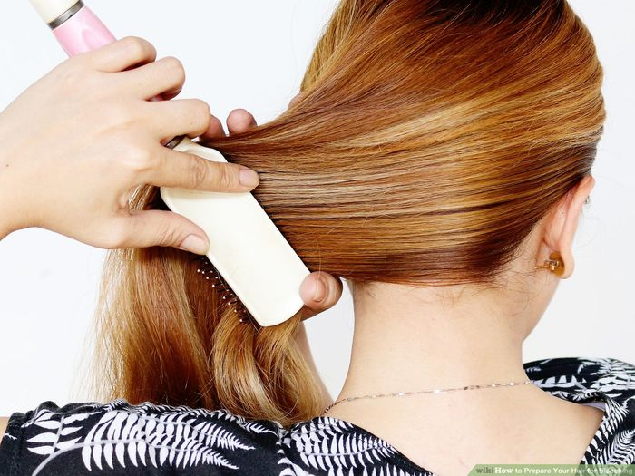 باید ها و نباید ها پس از شستشوی موها