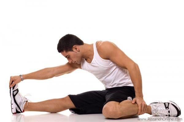 حرکات ممنوعه ورزشی از نظر ساختار عضلانی