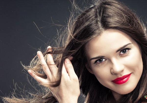 پیام ویژه به مادران درباره موی کودکان