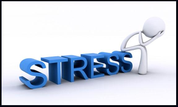 رابطه غذاها و استرس strees