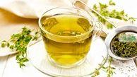 چای آویشن ضدسرفه و سرماخوردگی است