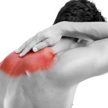 دلایل و درمان های درد و گرفتی عضلات