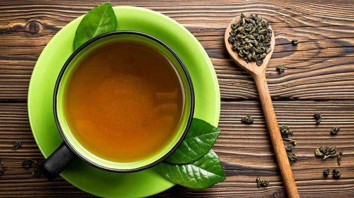 با چای سبز ویروس ها را متوقف کنید