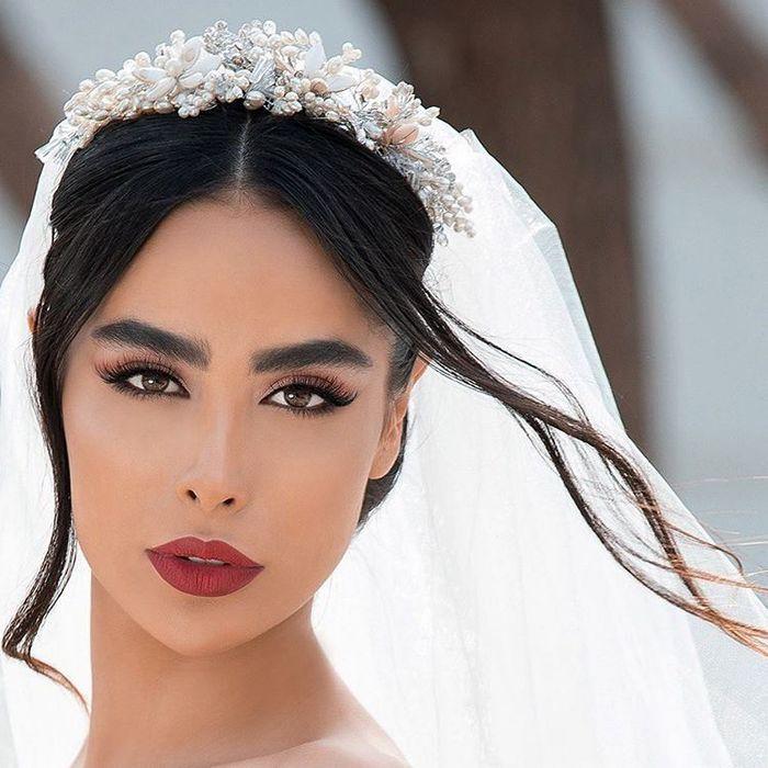 نکات مهم آرایش عروس به سبک اروپایی ها+تصاویر
