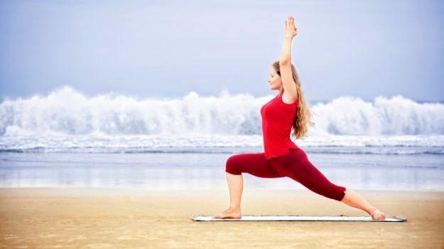 چند حرکت برای تقویت عضلات سرینی و ران ها