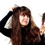 ۱۰ نکته برای یافتن علل دقیق ریزش مو
