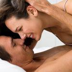 پوزیشن های رابطه جنسی