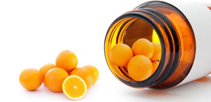 مصرف زیاد ویتامین C برای سلامتی مضر است