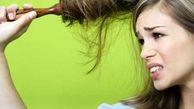 شامپوهای بسیار قوی، موها را خشک می کنند
