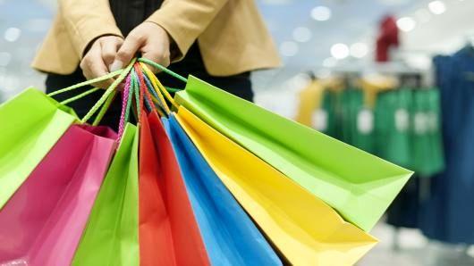استراتژی خرید به شما کمک می کند تا وزن کم کنید.
