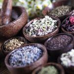 گیاه درمانی در طب سنتی چینی