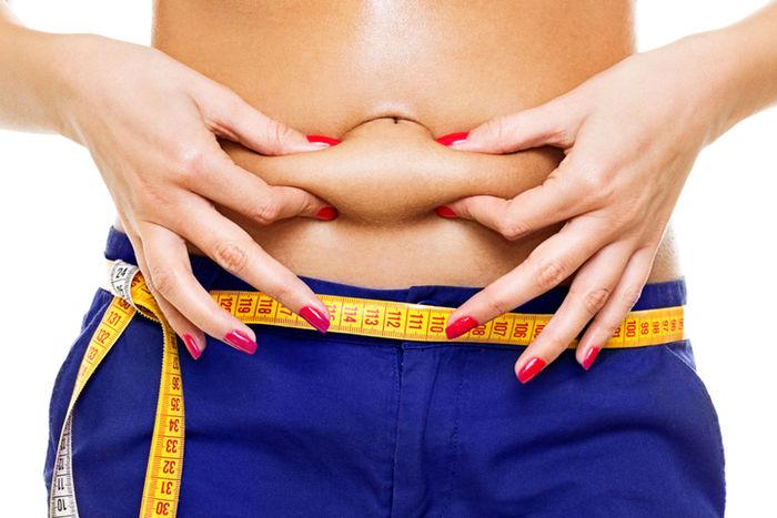 5 دلیل برای لاغر نشدن