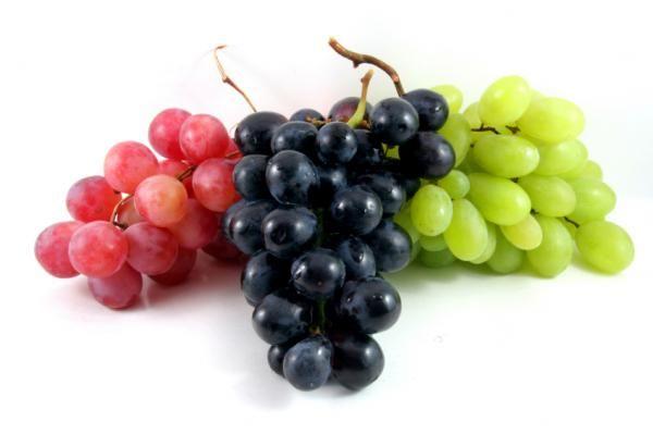 درمان بیماری ها با اکلیل الملک و انگور