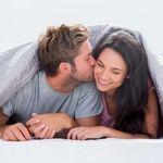 اثرات رابطه جنسی بر بدن