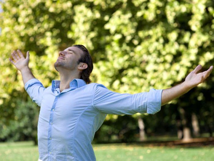 تنفس هوای تازه ضرورتی انکار ناپذیر برای انسان
