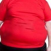 چرا شکم، بزرگ و چاق می شود؟