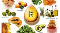 ویتامین E(توکوفرول) چه فوایدی برای زنان دارد؟