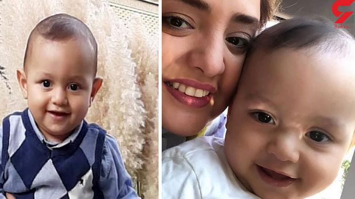شوکه شدن نرگس محمدی بعد مرگ تلخ کودک 2 ساله شان