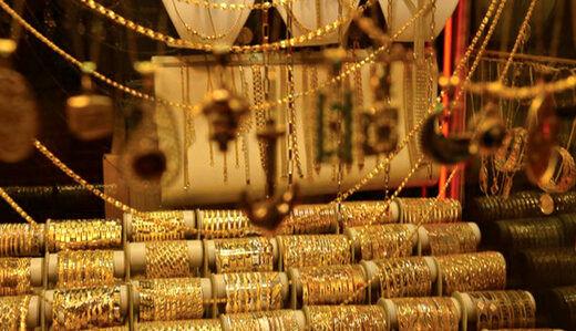 پیشبینی قیمت طلا در هفته پایانی مرداد