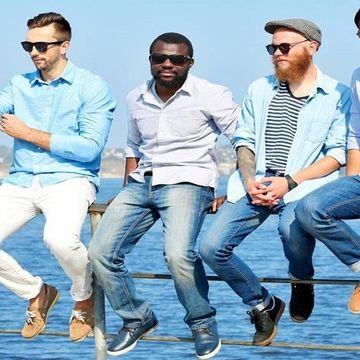 6  لباس ضروری برای داشتن بهترین استایل مردانه روزمره