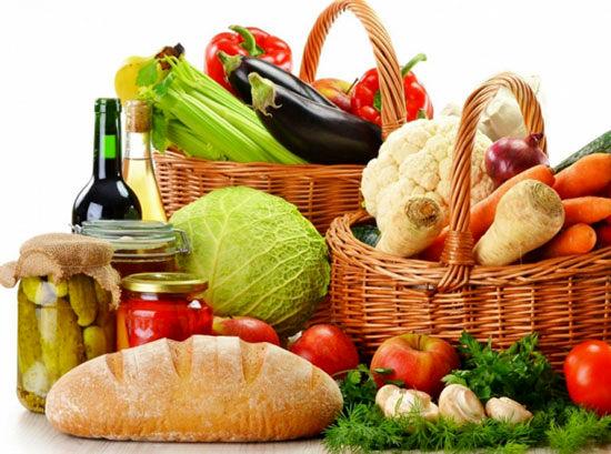 بهداشت مواد غذایی
