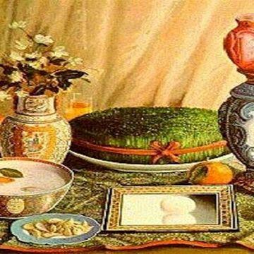 آشنایی با مهمترین جشنهای ایران باستان