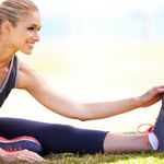چرا گرم کردن بدن قبل از ورزش لازم است ؟
