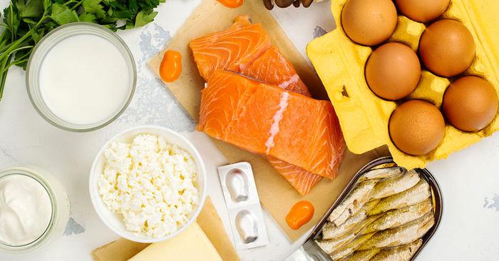 راه های مناسب تأمین آهن و ویتامین D بدن