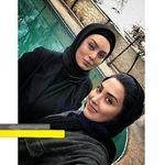 سحر قریشی و مریم معصومی در استخر + عکس
