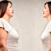 هر اضافی وزنی چاقی و هر کاهش وزنی لاغری نیست..