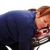 بعد از تمرینات ورزشی استراحت کافی داشته باشید