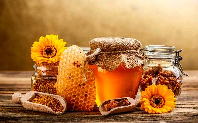 نقش عسل بعد از عمل جراحی