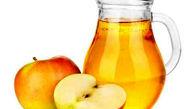 استفاده از سرکه سیب برای داشتن پوستی زیبا