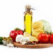 فواید رژیم غذایی مدیترانه ای