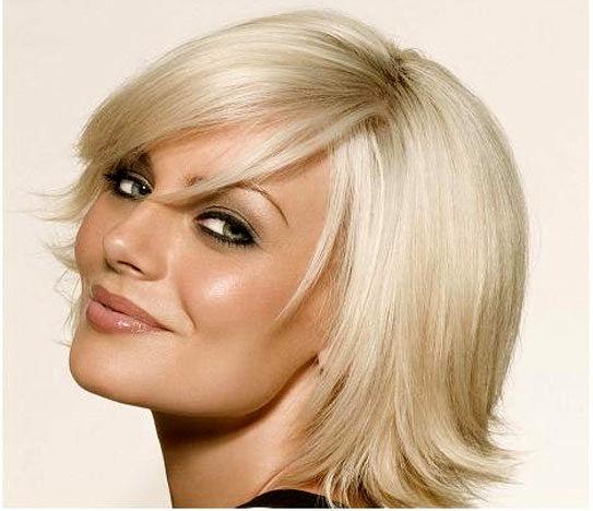 مدل های مو با توجه به فرم صورت