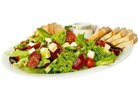 اگر گاهی مجبور به مصرف مواد غذایی مضر هستید این مطلب را بخوانید