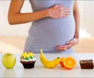 نکات تغذیه در ماه اول بارداری