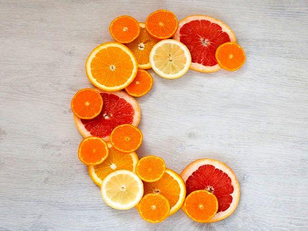 کمبود ویتامین C چه علائمی دارد؟