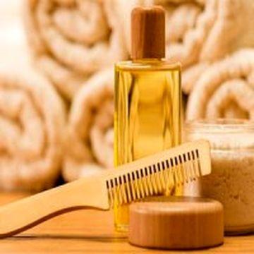روغن های موثر در تقویت و تسریع رشد مو